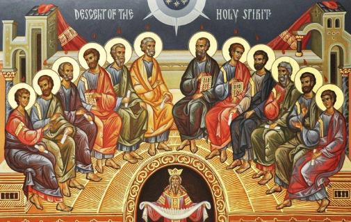 pentecost-feast