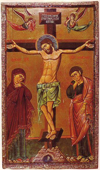 NewImages_Sinai13thcCrucifixion