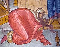 sinful woman