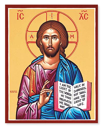 JESUS LIGHT OF THE WORLD.JPG
