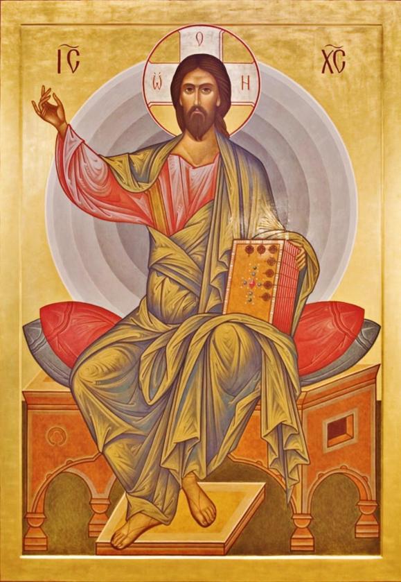 viktor-krivorotov-christ-enthroned-as-heavenly-king-2000s.jpg